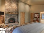 Big Sky Resort, Moonlight Mountain Home 4 Shadow Ridge, Bedroom 1, 5