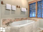 Big Sky Resort, Moonlight Mountain Home 4 Shadow Ridge, Bedroom 1 Bathroom, 3