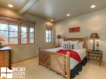 Big Sky Resort, Moonlight Mountain Home 4 Shadow Ridge, Bedroom 2, 1