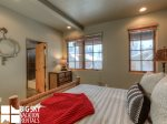 Big Sky Resort, Moonlight Mountain Home 4 Shadow Ridge, Bedroom 2, 3