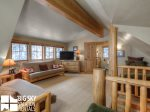 Big Sky Resort, Moonlight Mountain Home 4 Shadow Ridge, Loft, 2
