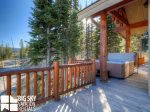 Big Sky Resort, Moonlight Mountain Home 4 Shadow Ridge, Private Hot Tub, 3
