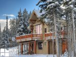 Big Sky Resort, Moonlight Mountain Home 4 Shadow Ridge, Exterior, 4