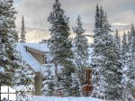 Big Sky Resort, Moonlight Mountain Home 4 Shadow Ridge, View, 1
