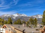 Big Sky Resort, Moonlight Mountain Home 4 Shadow Ridge, View, 3