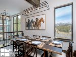 Big Sky House Rentals, Homestead Chalet 16 Claim Jumper, Living, 5