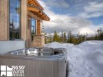 Homestead Chalet 16, Hot Tub, 1
