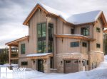 Big Sky House Rentals, Homestead Chalet 16 Claim Jumper, Bedroom 5, 1
