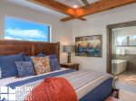 Big Sky Resort MT, Homestead Chalet 10 Claim Jumper, Bedroom 1, 2