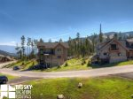 Big Sky Resort MT, Homestead Chalet 10 Claim Jumper, Community View