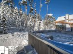 Big Sky Resort MT, Homestead Chalet 10 Claim Jumper, Private Hot Tub, 1