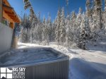 Big Sky Resort MT, Homestead Chalet 10 Claim Jumper, Private Hot Tub, 3