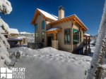 Big Sky Resort MT, Homestead Chalet 10 Claim Jumper, Exterior, 1