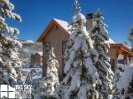 Big Sky Resort MT, Homestead Chalet 10 Claim Jumper, Exterior, 3