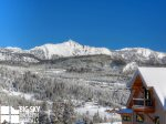 Big Sky Resort MT, Homestead Chalet 10 Claim Jumper, View, 1