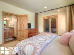 Big Sky Montana Lodges, Black Eagle Lodge 10, Bedroom 2, 3