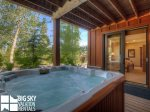 Big Sky Montana Lodges, Black Eagle Lodge 10, Private Hot Tub, 2