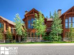 Big Sky Montana Lodges, Black Eagle Lodge 10, Exterior, 2