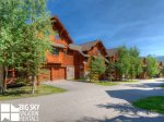 Big Sky Montana Lodges, Black Eagle Lodge 10, Exterior, 3