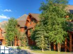 Big Sky Montana Lodges, Black Eagle Lodge 10, Exterior, 4