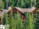 Big Sky Montana Lodges, Black Eagle Lodge 10, Exterior, 5