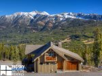 Big Sky Moonlight Basin, Moonlight Mountain Home 1 Gambler Way, Exterior, 3