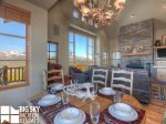 Big Sky Moonlight Basin, Moonlight Mountain Home 1 Gambler Way, Dining, 1
