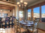 Big Sky Moonlight Basin, Moonlight Mountain Home 1 Gambler Way, Dining, 4