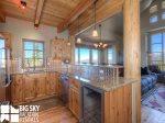 Big Sky Moonlight Basin, Moonlight Mountain Home 1 Gambler Way, Kitchen, 4
