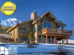 Big Sky Moonlight Basin, Moonlight Mountain Home 1 Gambler Way, Exterior, 1