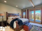 Big Sky Moonlight Basin, Moonlight Mountain Home 1 Gambler Way, Bedroom 3, 1