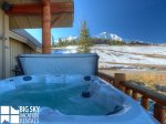 Big Sky Moonlight Basin, Moonlight Mountain Home 1 Gambler Way, Private Hot Tub, 1