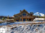 Big Sky Moonlight Basin, Moonlight Mountain Home 1 Gambler Way, Exterior, 2