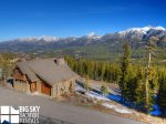 Big Sky Moonlight Basin, Moonlight Mountain Home 1 Gambler Way, Exterior, 4