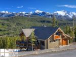 Big Sky Moonlight Basin, Moonlight Mountain Home 1 Gambler Way, Exterior, 5