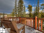 Powder Ridge 26 Rosebud Deck, 3