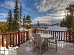 Powder Ridge 26 Rosebud Deck, 4