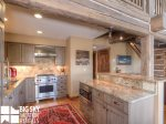 Powder Ridge Cabins, Manitou 18, Kitchen, 3