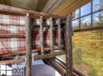 Powder Ridge Cabins, Manitou 18, Bedroom 2, 3