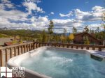 Powder Ridge Cabins, Manitou 18, Private Hot Tub, 1
