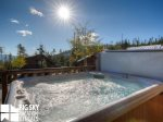 Powder Ridge Cabins, Manitou 18, Private Hot Tub, 2
