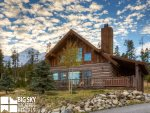 Powder Ridge Cabins, Manitou 18, Exterior, 1