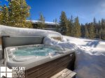 Ulerys Lake Cabin 19, Hot Tub 1