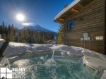 Ulerys Lake Cabin 19, Hot Tub 2