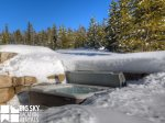 Ulerys Lake Cabin 19, Hot Tub 3