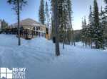 Ulerys Lake Cabin 19, Shared Club Amenities, Winter, 1