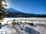 Ulerys Lake Cabin 19, Shared Club Amenities, Winter, 3