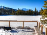 Ulerys Lake Cabin 19, Shared Club Amenities, Winter, 4