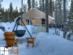 Ulerys Lake Cabin 19, Shared Club Amenities, Winter, 5