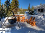 Ulerys Lake Cabin 19, Shared Club Amenities, Winter, 6